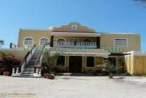 Beach Front Hacienda