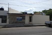 Casa En Renta En Colonia Tacubaya, Carmen, Campeche En 10,000 Mxn Con 000m2