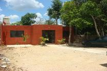 Casa En Venta En Villa Uman, Uman, Yucatán En 990,000 Mxn Con 17000m2