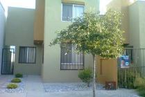 Casa En Venta En La Col Hacienda Real 2do Sector