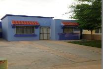 Casa En Venta En Residencial Villas Del Mediterraneo, Hermosillo, Sonora En 800,000 Mxn Con 8700m2