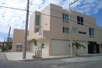 Casa En Renta En Colonia San Agustin Del Palmar, Carmen, Campeche En 12,000 Mxn Con 000m2
