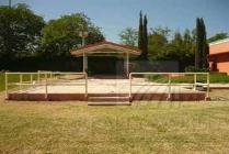 Terreno Comercial En Renta En Fracc Montebello - Juarez Nuevo Leon