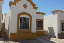 Casa En Venta En Fraccionamiento Villa Merlot Residencial, Hermosillo, Sonora En 460,000 Mxn Con 6900m2