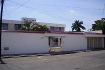 Casa En Venta En Fraccionamiento Campestre, Mérida, Yucatán En 5,400,000 Mxn Con 66000m2