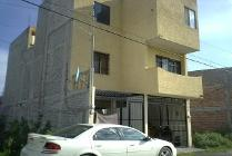 Casa En Renta En Colonia Real Del Lago, Irapuato, Guanajuato En 4,500 Mxn Con 7000m2