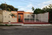 Casa En Renta En Colonia Malibran, Carmen, Campeche En 12,500 Mxn Con 000m2