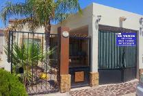 Casa En Venta En Residencial Villa Bonita, Hermosillo, Sonora En 395,000 Mxn Con 4600m2