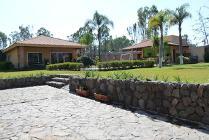 Casa En Venta En Fraccionamiento Lomas De Comanjilla, Leon, Guanajuato En 3,800,000 Mxn Con 28941m2
