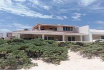 Beachfront Estate In Chicxulub