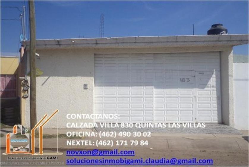 Casa en  venta en Valle De Las Flores, Irapuato