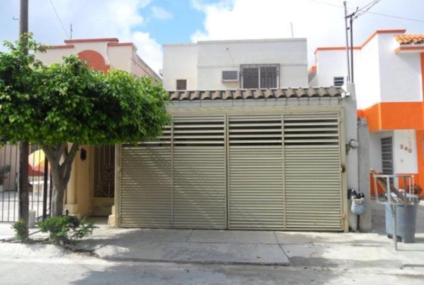 Casa en  venta en Hungría 238, Jardines De Apodaca, Ciudad Apodaca