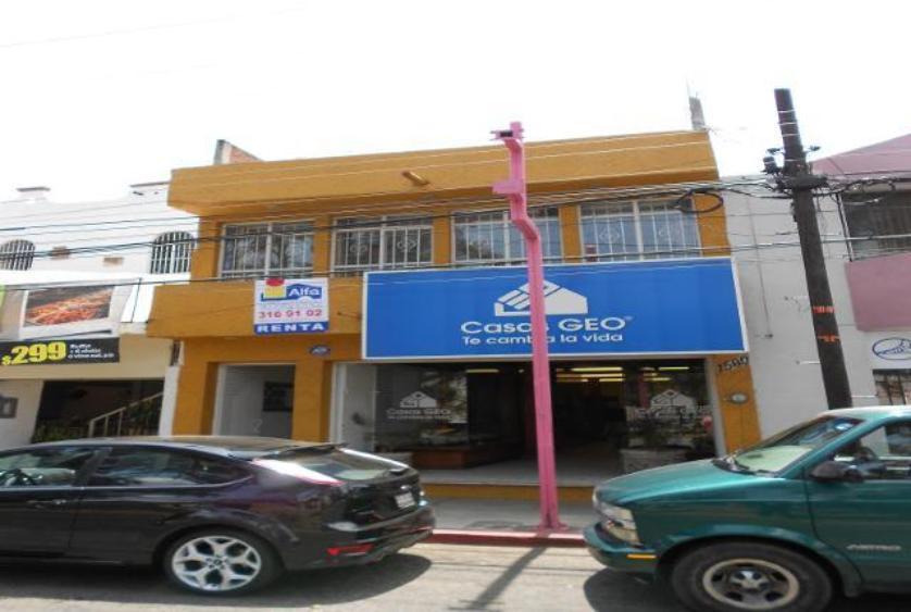 Local comercial en  renta en Av. Camelinas, Camelinas, Morelia